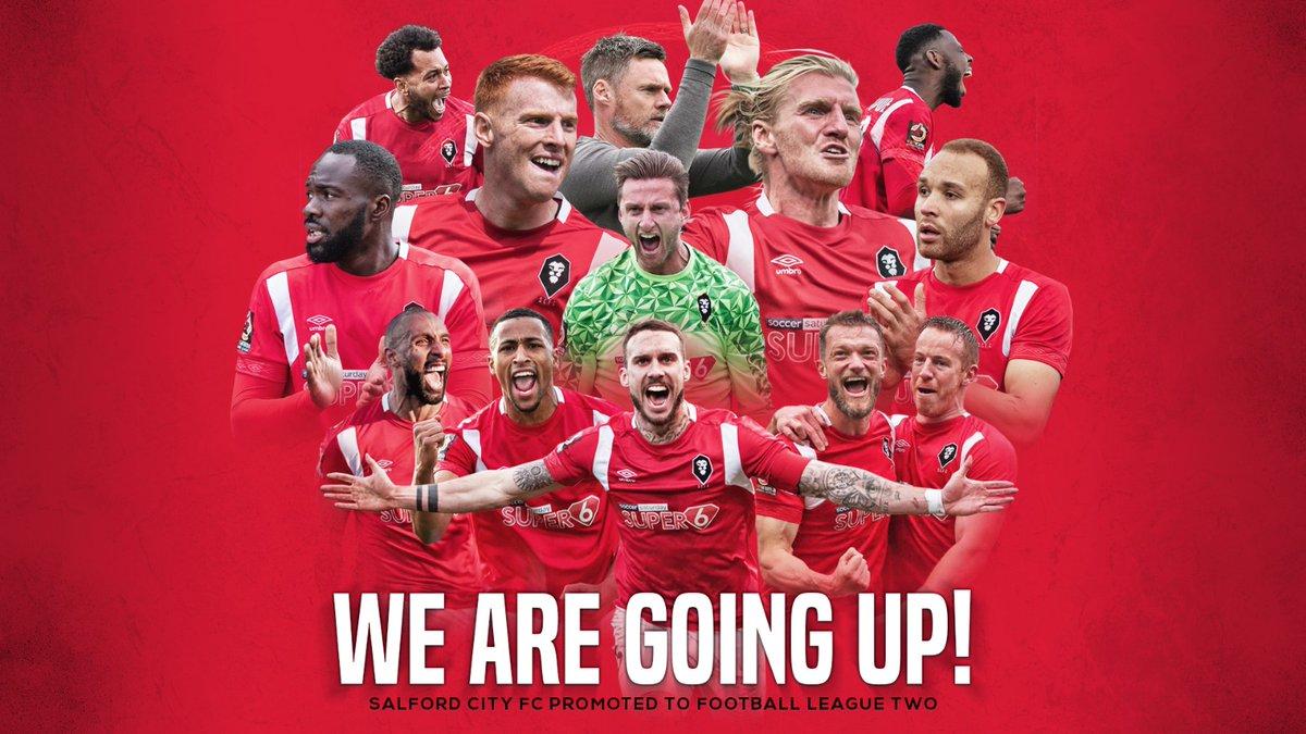 Class 92 Manchester United Arsiteki Salford City Promosi