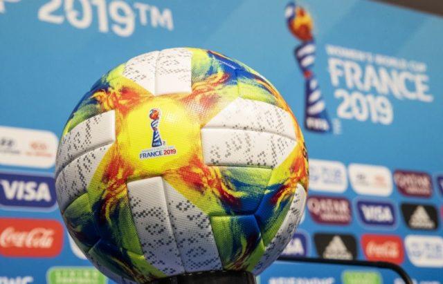 Bola Piala Dunia Wanita