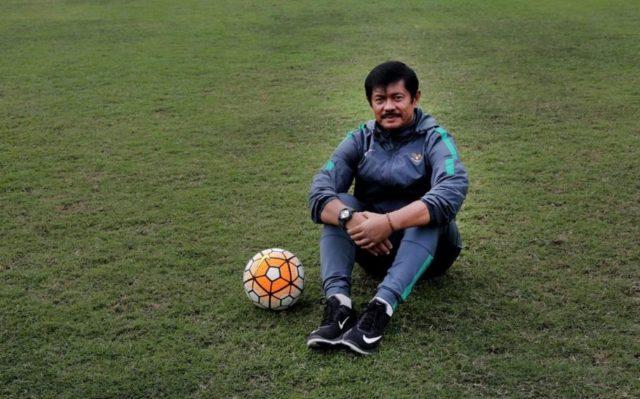 Indra Sjafri, Pelatih Timnas Indonesia U-23