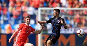 Kroasia Ke Puncak Grup E Kualifikasi Euro 2020