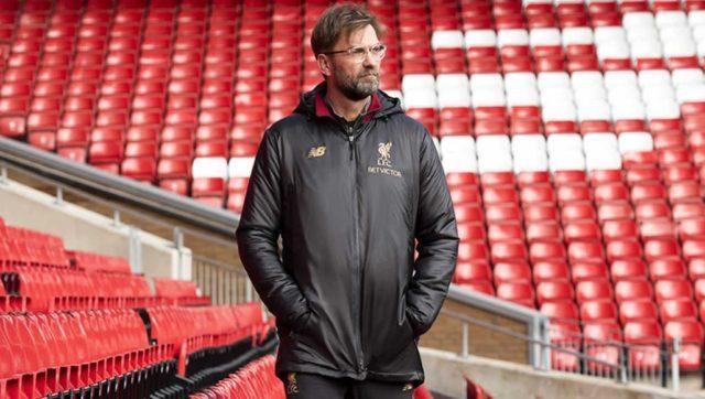 Manajer Liverpool FC