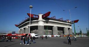 Stadion San Siro