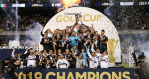 Juara Piala Emas 2019