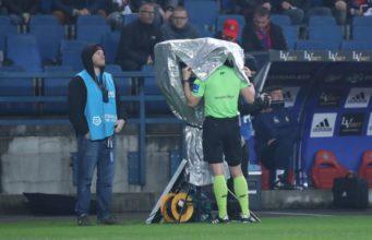 Liga 1 2019 Tidak Jadi Pakai VAR