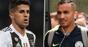Barter Pemain Antar Manchester City dan Juventus Selesai