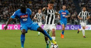 Paris Saint-Germain Inginkan Paulo Dybala