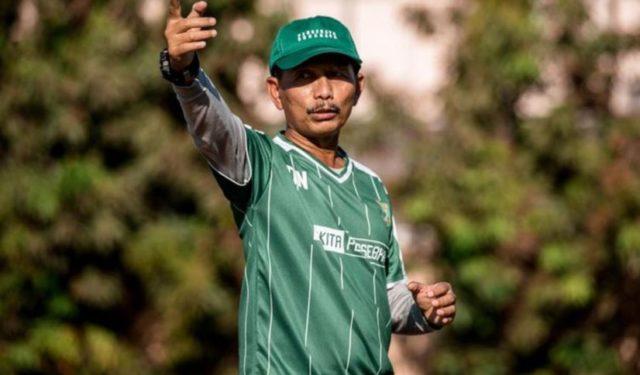 Pelatih Persebaya