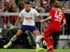 Tottenham Hotspur vs Bayern Munich