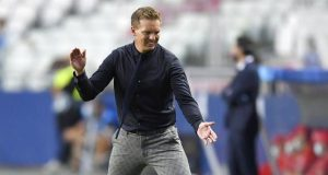 Bayern Munich Umumkan Julian Nagelsmann Sebagai Pelatih