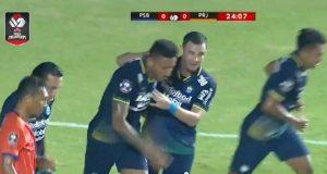 Persib Bandung Lolos Ke Perempat-Final