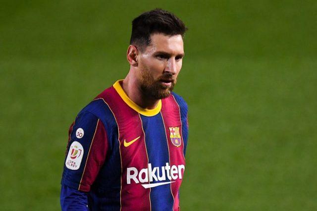 Niat Jahat Wasit Menyingkirkan Messi Agar Absen Di El Clasico