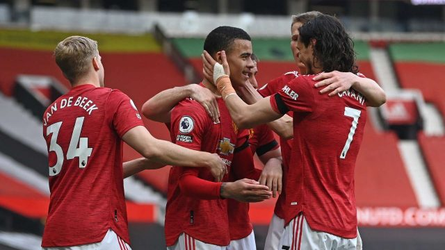 Manchester United Gabung Liga Super Eropa