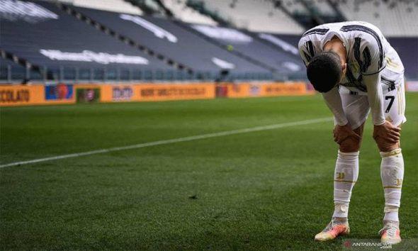 Juventus Ditendang Dari Serie A