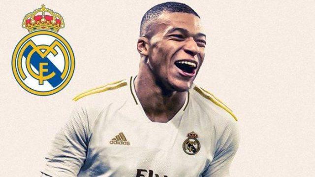 Mbappe Telah Setuju Dengan Real Madrid