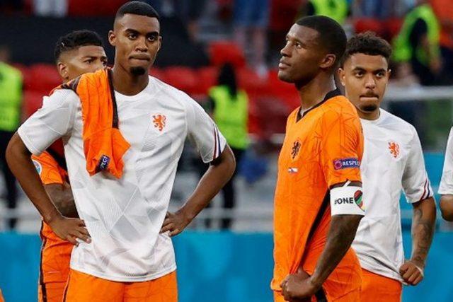 De Ligt Penyebab Kekalahan Belanda