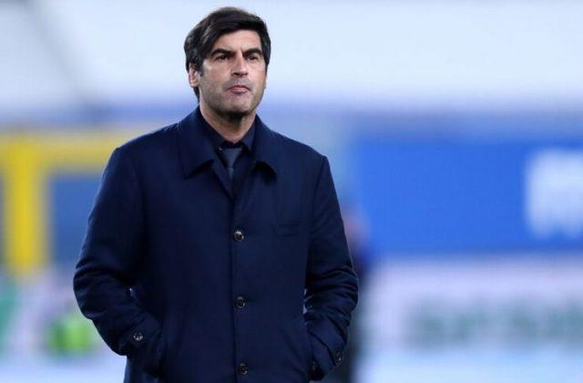 Tottenham Hotspur Dekati Paulo Fonseca