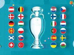 Babak 16 Besar Euro 2020