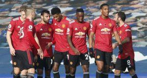 Covid-19 Merebak Di Skuad Manchester United