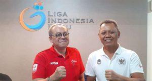 PT LIB Tegaskan Siap Gelar Liga 1 & Liga 2