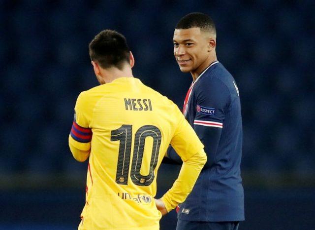 Mbappe Akan Bertahan Jika Mendatangkan Messi