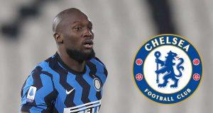 Chelsea Naikkan Tawaran Untuk Lukaku Hingga €130 Juta