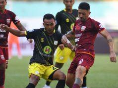 Penalti Torres Selamatkan Borneo FC